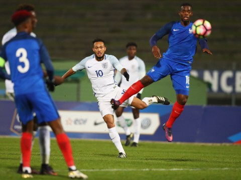 Lewis Baker and Duncan Watmore score stunning goals in England Under-21 defeat to France