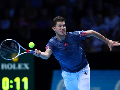 ATP World Tour Finals 2016: Dominic Thiem edges out Gael Monfils in gripping encounter