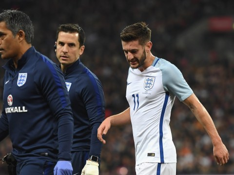 Liverpool star Adam Lallana suggests he is all good ahead of Southampton clash after injury in England game