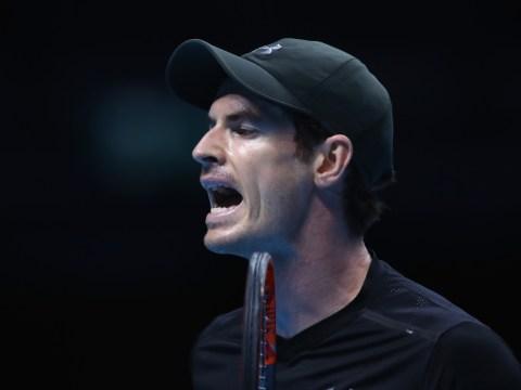 ATP World Tour Finals 2016: Andy Murray beats Kei Nishikori in pulsating encounter