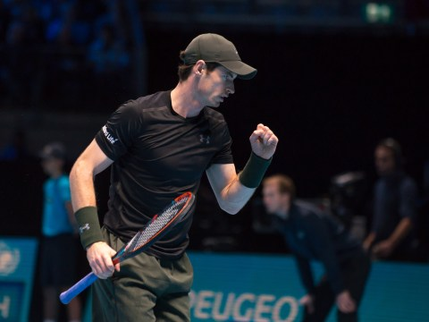 ATP World Tour Finals 2016 Day 6: Andy Murray through as Jamie Murray secures No. 1 spot