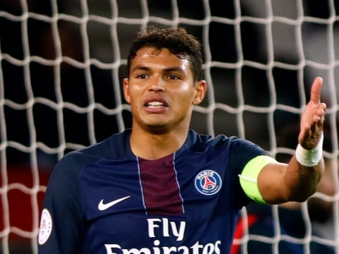Chelsea to miss out on Thiago Silva transfer as Juventus close in