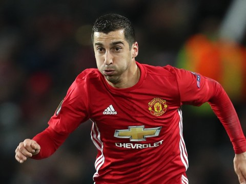 Henrikh Mkhitaryan like a new signing for Manchester United, says Robbie Savage