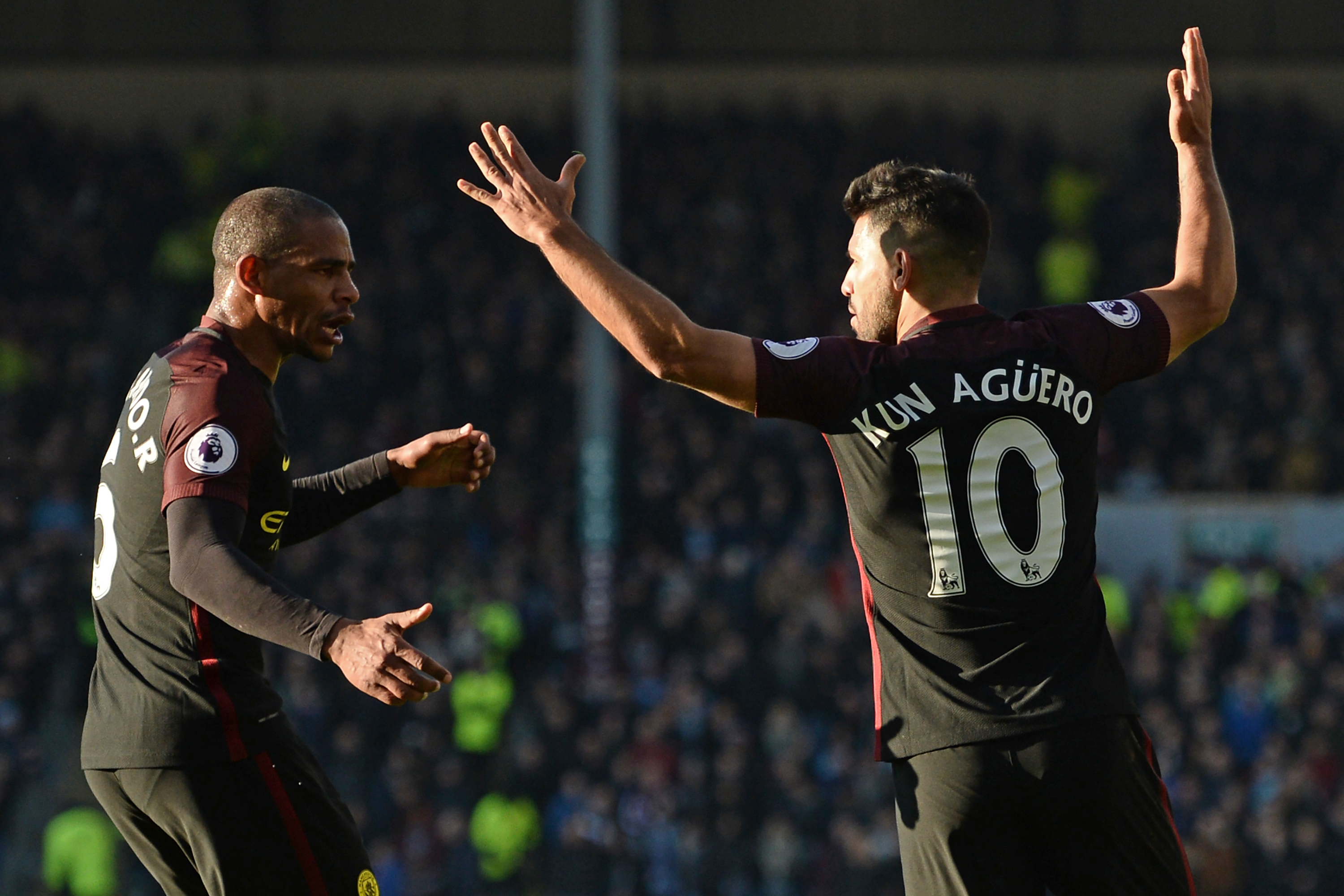 Hits and misses: Who impressed and who flopped in Manchester City v Burnley?