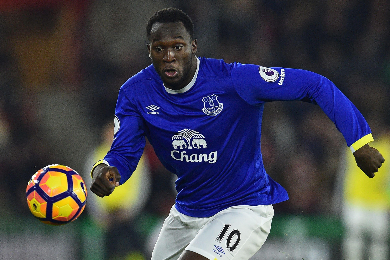 Juventus rival Chelsea for transfer of Everton's Romelu Lukaku