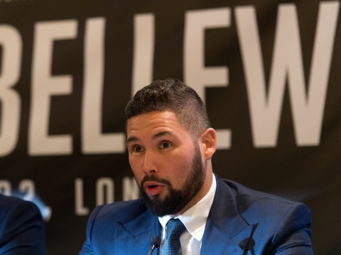 Tony Bellew column: David Haye sets a terrible example for boxing, Conor McGregor would manhandle Floyd Mayweather and Katie Taylor can do anything