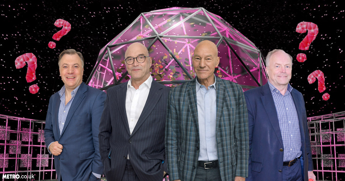 Now Stephen Merchant's quit The Crystal Maze, here are 16 people who could take over as host