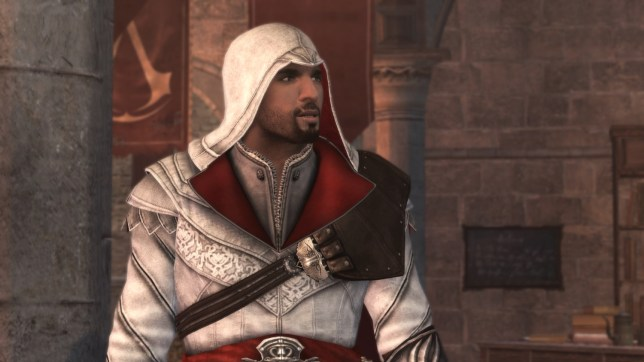 Assassin's Creed: The Ezio Collection (PS4) - not better than ever