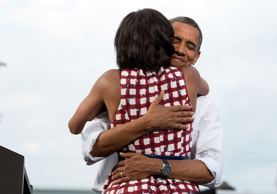 (Picture: Pete Souza/Official White House Photo)