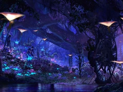 Disney World will open Pandora, The World of Avatar in 2017