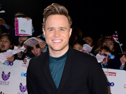 Olly Murs admits video of him saving a choking woman was really just an Alan Carr comedy sketch
