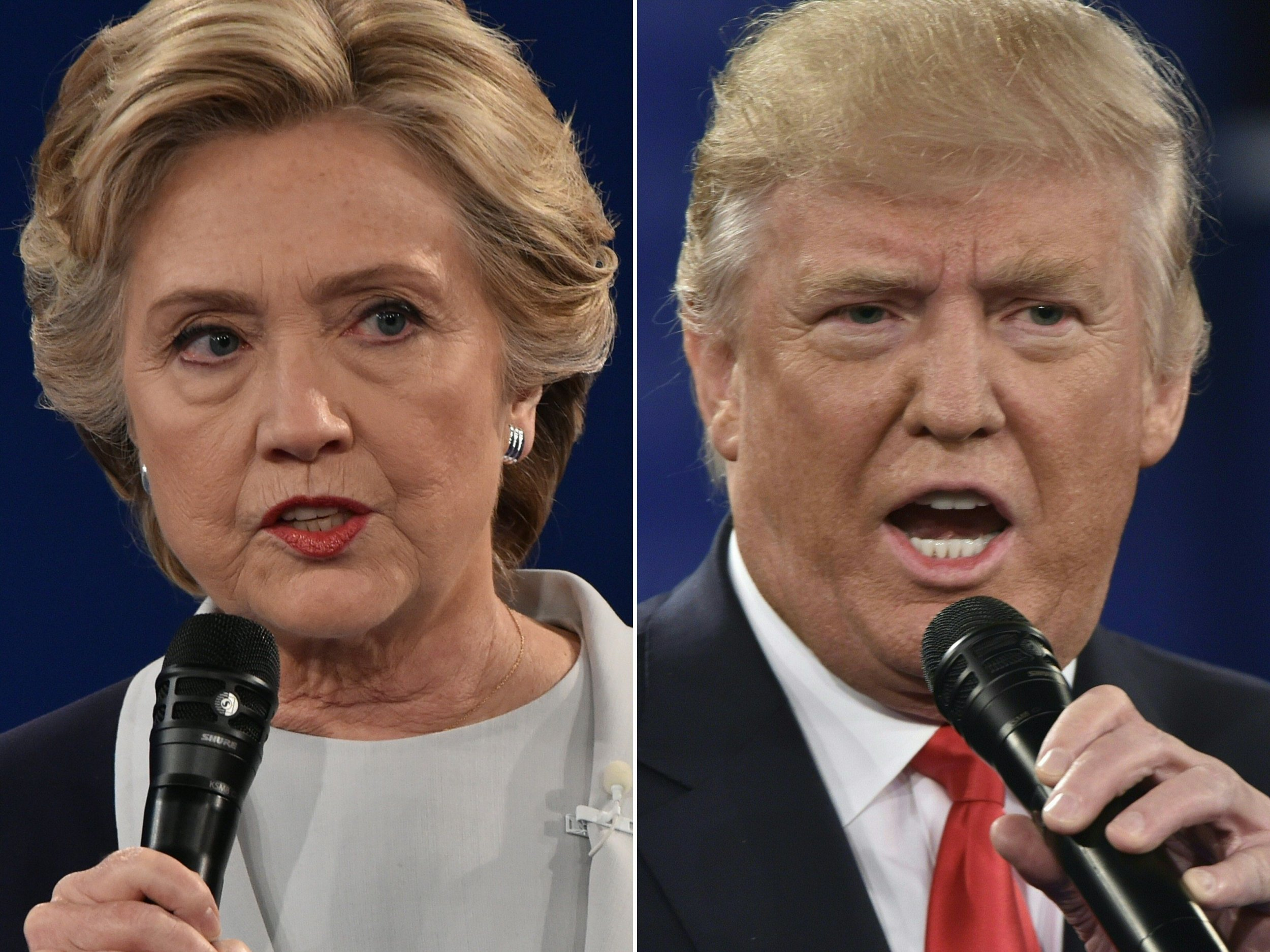 What happens if US election is a draw? Trump vs Clinton could still end level