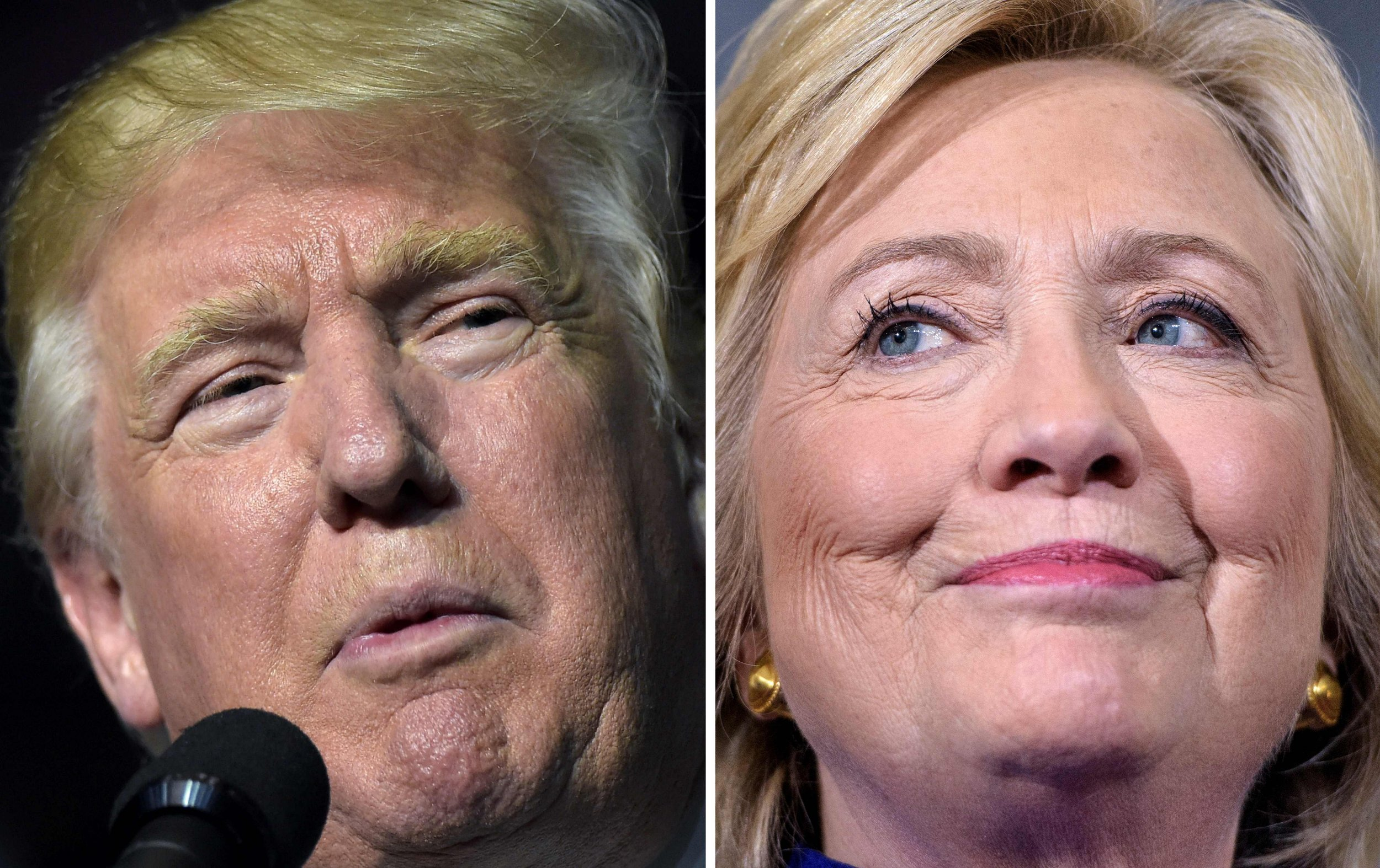How likely is it that the US election will be rigged?