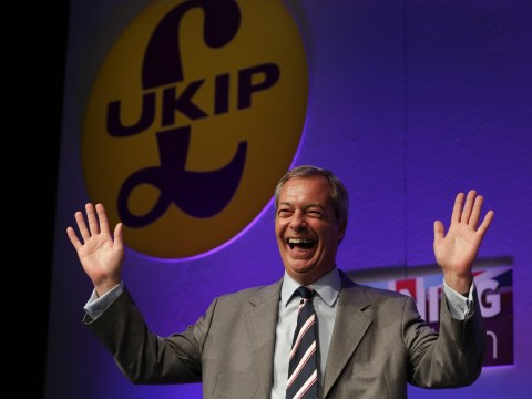 Ukip's days are numbered without Nigel Farage, biggest donor warns