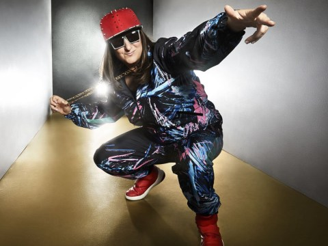 Honey G hits back at Professor Green and Lily Allen, saying they 'need to get their facts right'