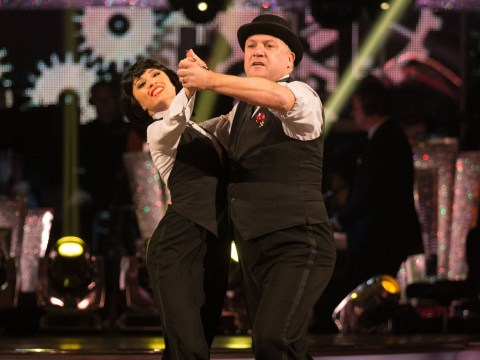 Strictly Come Dancing defends Ed Balls amid rumours judges 'think he's mocking the show'