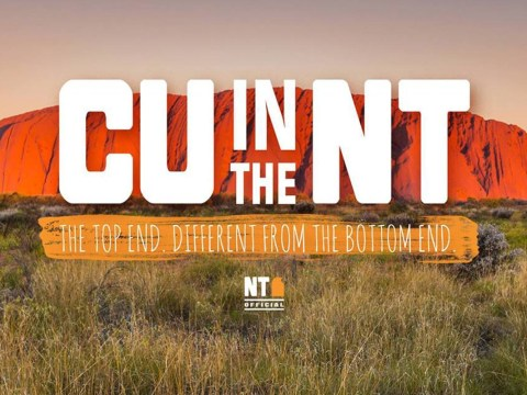 Australian tourism campaign is the most Australian thing ever