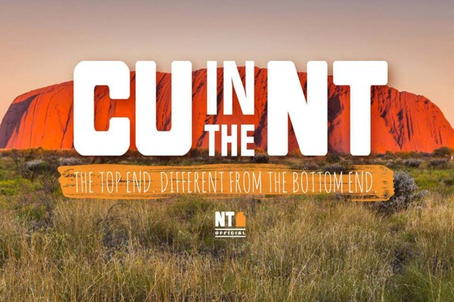 CU in NT.jpg See you in the North Territory (NT Official)