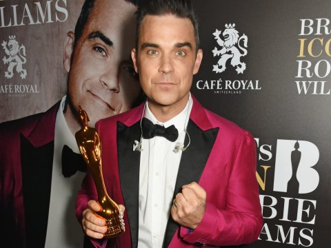 Robbie Williams accuses neighbour Jimmy Page of using recording equipment to spy on him