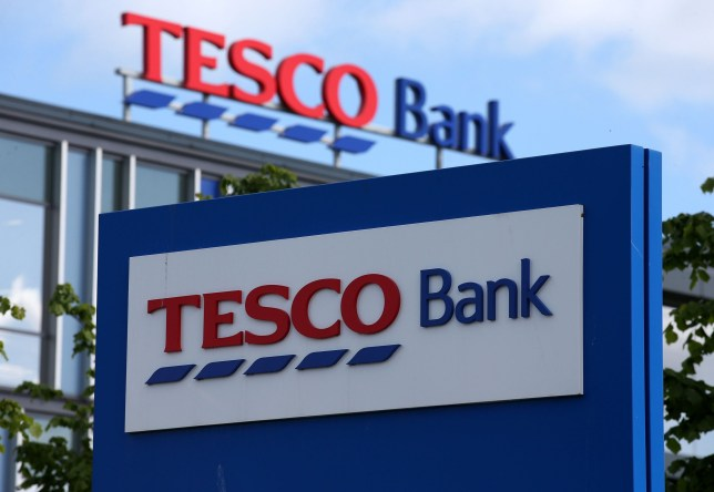 """File photo dated 10/06/14 of the Tesco Bank office in Edinburgh, as the hack that saw money stolen from 20,000 accounts over the weekend was """"unprecedented"""", the head of Britain's financial regulator has said. PRESS ASSOCIATION Photo. Issue date: Tuesday November 8, 2016. The chief executive of the Financial Conduct Authority (FCA) said authorities were working to find the """"root cause"""" of the breach. See PA story CITY TescoBank. Photo credit should read: Andrew Milligan/PA Wire"""