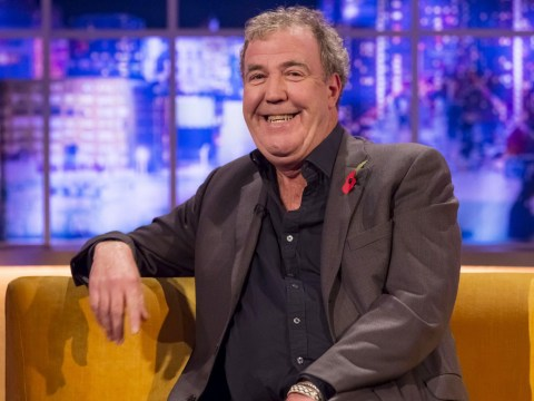 Jeremy Clarkson claims he is the victim of 'a hate crime' after he misses his flight