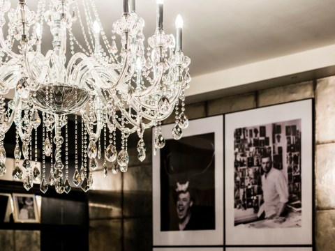 Alexander McQueen's £8.5 million mansion goes on the market