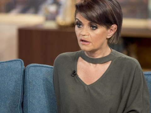 Danniella Westbrook admits just how ill she has been after dodgy dental work – and admits drugs 'relapse'