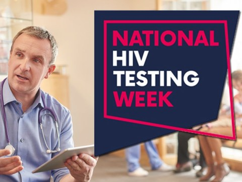 National HIV Testing Week – everything you need to know