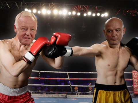 Coronation Street spoilers: Michael Rodwell prepares for his final showdown with Phelan tonight