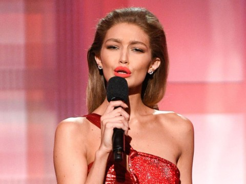 Gigi Hadid apologises for 'racist' Melania Trump impression but it isn't well received