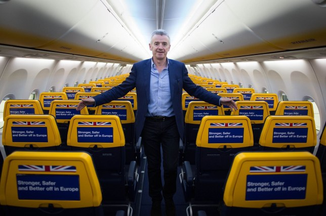 Ryanair wants to make tickets free - here's how it would work
