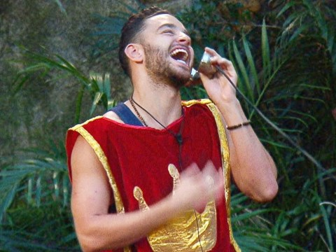 I'm A Celebrity viewers are angry that Adam Thomas didn't win the show