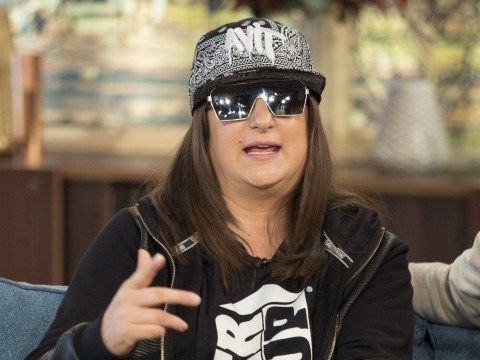 North Weezy's finest Honey G left a cute note for fellow X Factor finalists before she left the house