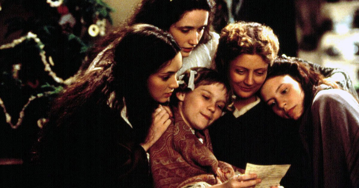11 lessons we learned from Little Women