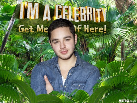 Who is Adam Thomas? Here's what you need to know about the I'm A Celebrity contestant