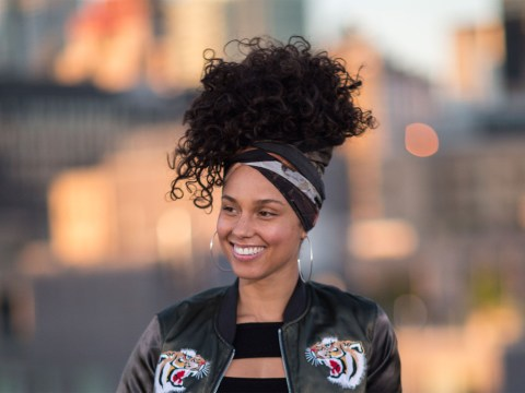 Alicia Keys just gave us a pretty big wake-up call about life in her new interview