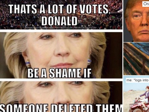 Trump memes: The best Donald Trump memes as he wins US election