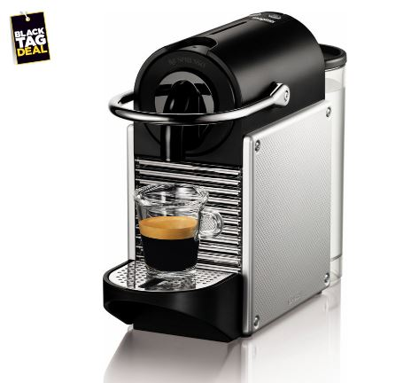 Black Friday 2016 Uk The Best Deals For Coffee Machines
