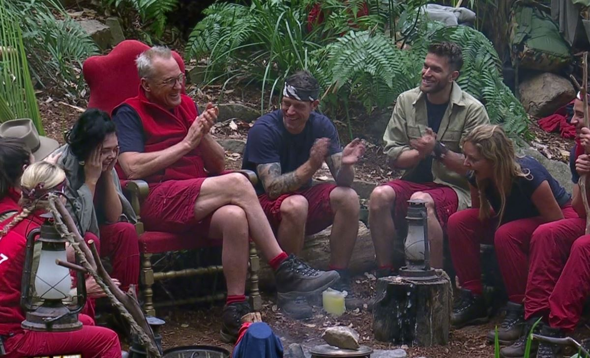 Scarlett Moffatt and Carol Vorderman to team up for first I'm A Celebrity 2016 eating trial