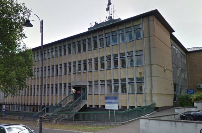 Cheltenham Magistrates' Court heard the boy was obsessed with porn (Picture: Google Maps)
