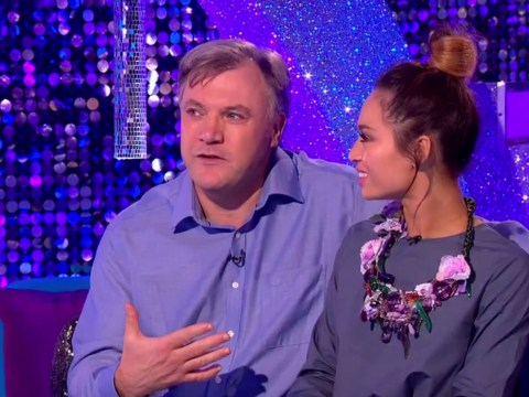 Bookmakers slash Ed Balls' odds to win Strictly Come Dancing as the show hits Blackpool