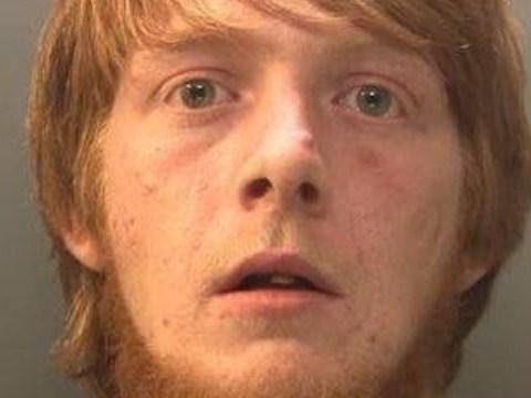 Neighbours turn on egg thief after he tried to mug grandmother