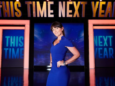 Davina McCall wants us all to campaign to get Streetmate back on TV