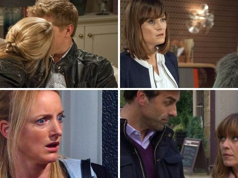 Emmerdale gun horror, passion and crime twists: 10 big spoilers and full episode guide