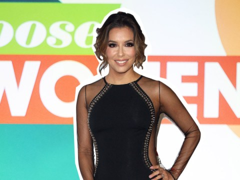 Eva Longoria is joining the Loose Women panel