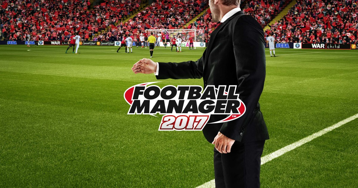 Football Manager 2017 Review: Same old game | Metro News