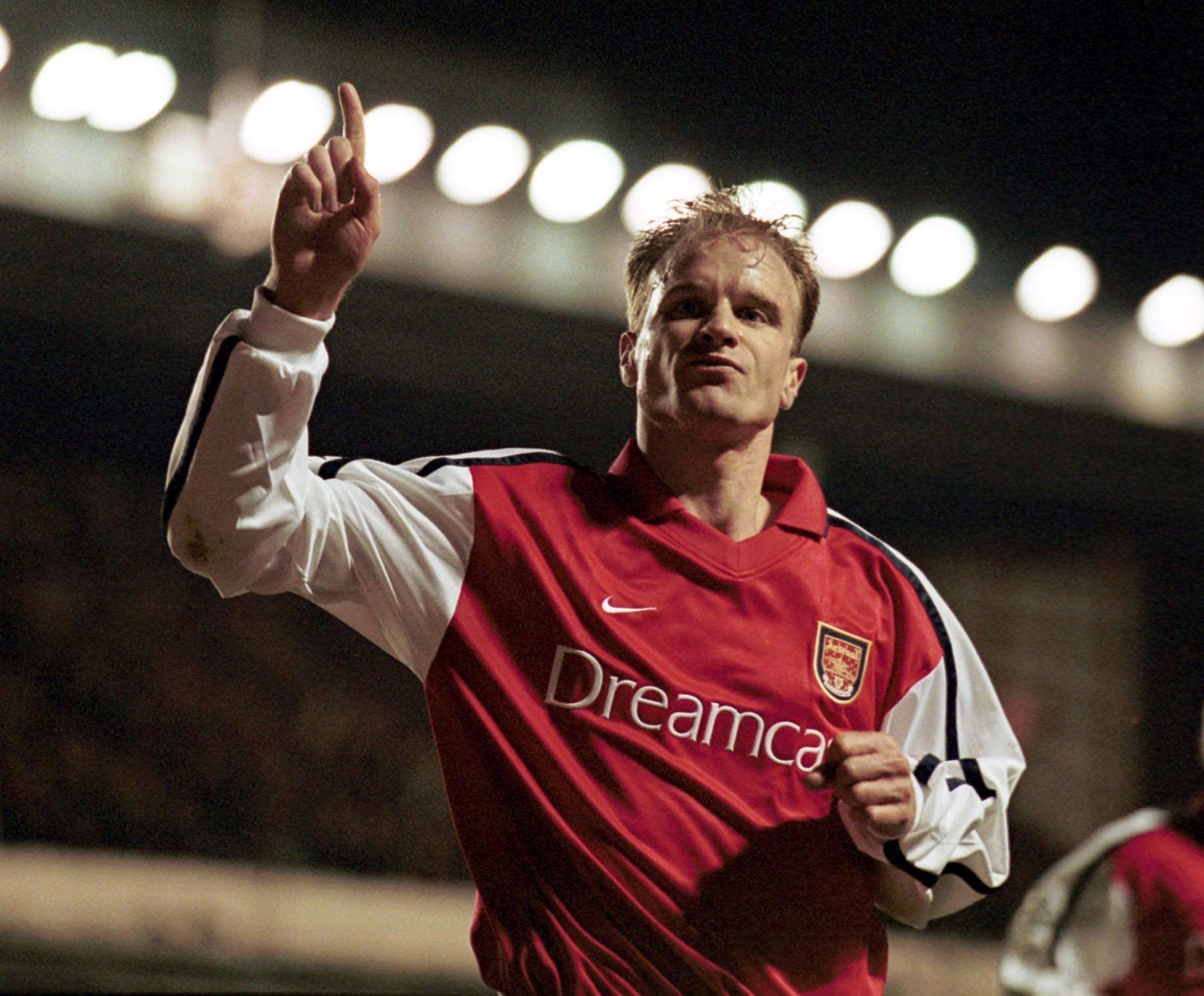 Arsenal have already found the new Bergkamp, claims Pires