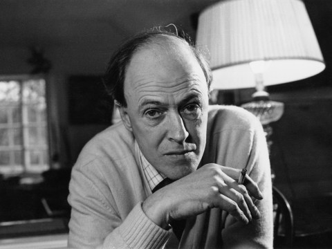Don't fret, but you may have been pronouncing Roald Dahl's name wrong this whole time