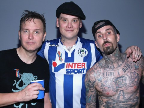 Blink 182 announce UK tour for 2017 with tickets going on sale this week