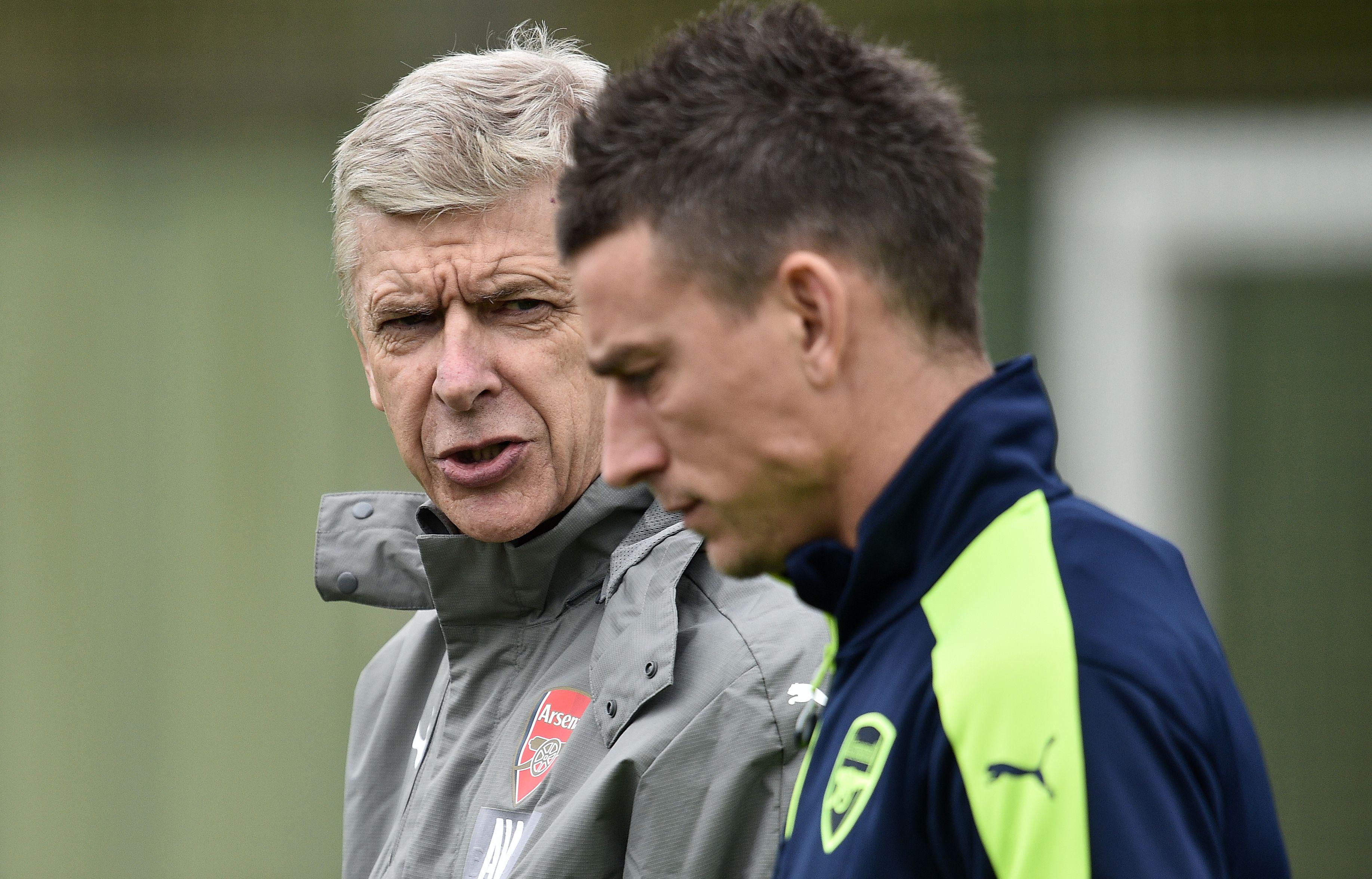 Rio Ferdinand explains why Arsenal have a key advantage in the Premier League title race
